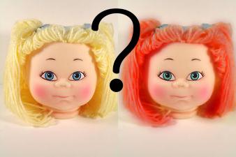 dollheads